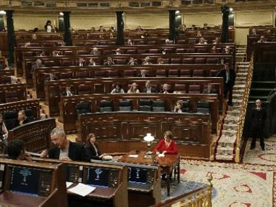 El Congreso de los Diputados votará dos ILP sobre los toros y los deshaucios. EFE