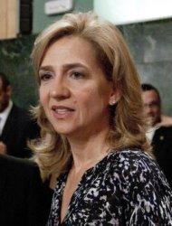 Manos Limpias pide que la Infanta Cristina sea citada a declarar como imputada